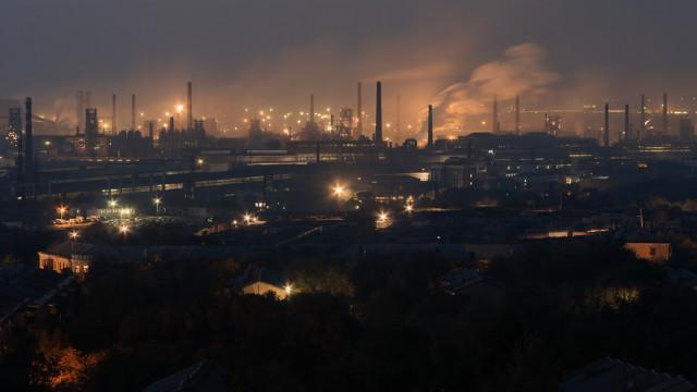 5 вымирающих городов России