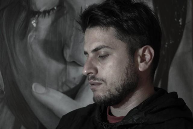 Диего Фацио, художник-реалист до кончика карандаша