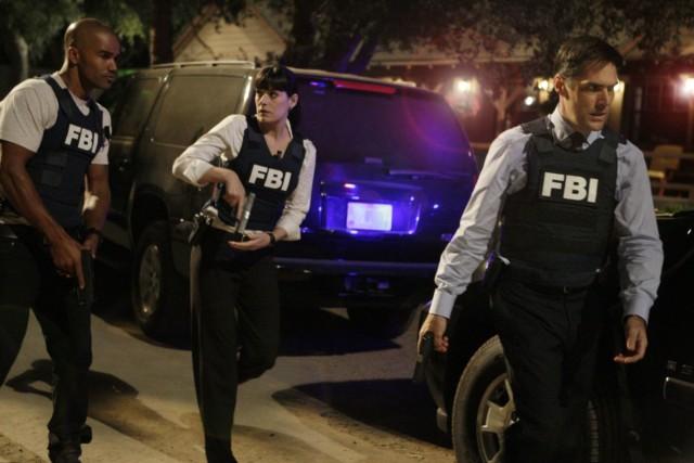 Лучшие сериалы о ФБР