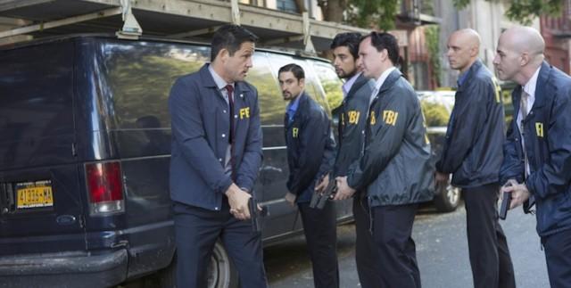 Лучшие детективные сериалы о ФБР