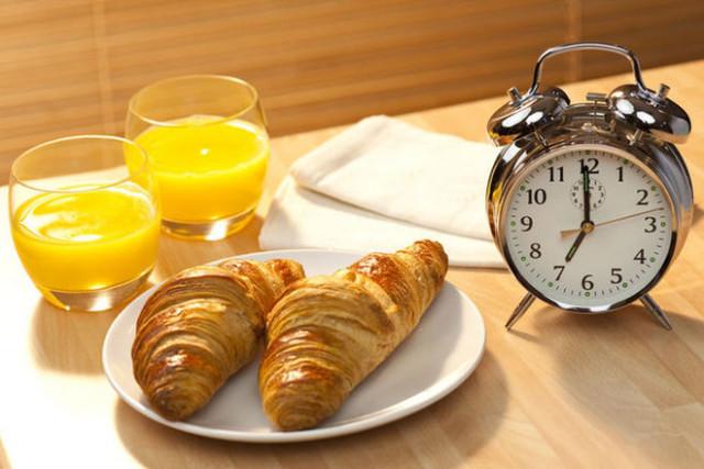 5 распространенных мифов о вашем завтраке