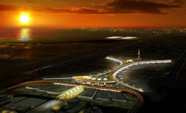 10 самых необычных аэропортов мира