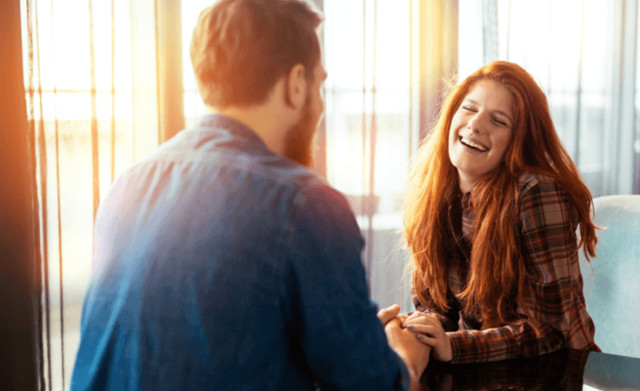10 типичных женских ошибок в начале отношений