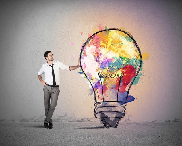 Как развить в себе креативность: любопытные способы