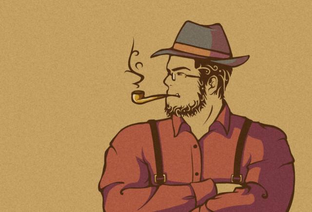5 стадий познания жизни для любого мужчины