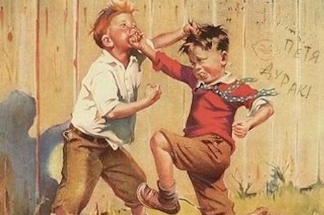 5 лучших и смешных историй с моралью
