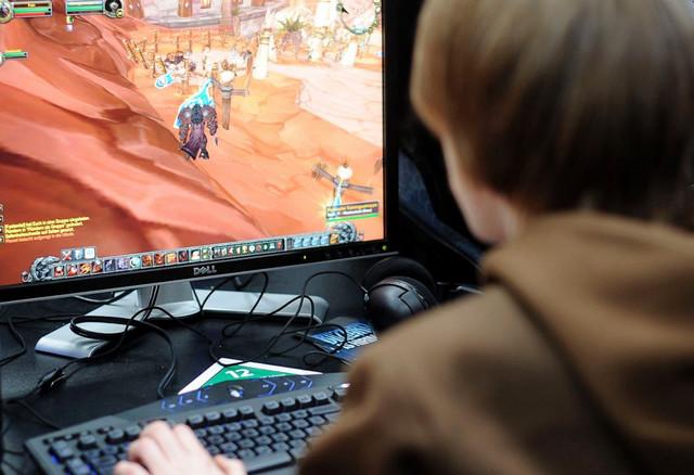 Что делать если у ребенка компьютерная зависимость