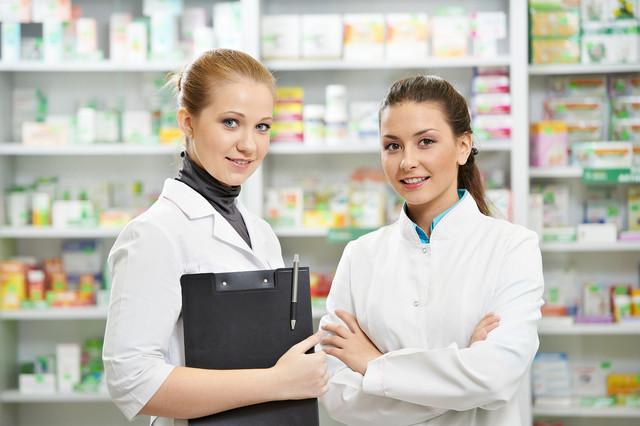 Как быть красивой: аптечные средства для красоты