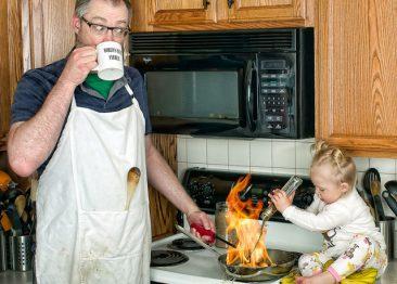 10 открытий которые сделает мужчина став отцом
