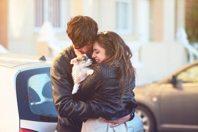 Здоровая любовь и принципы крепких отношений