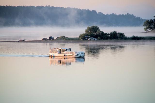 5 самых красивых рек России, которые нужно увидеть