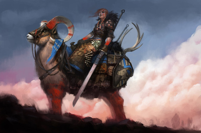 Мифы и правда о викингах: научные факты