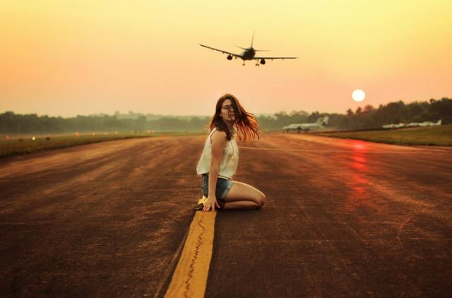 Аэрофобия, как избавиться и перестать бояться летать