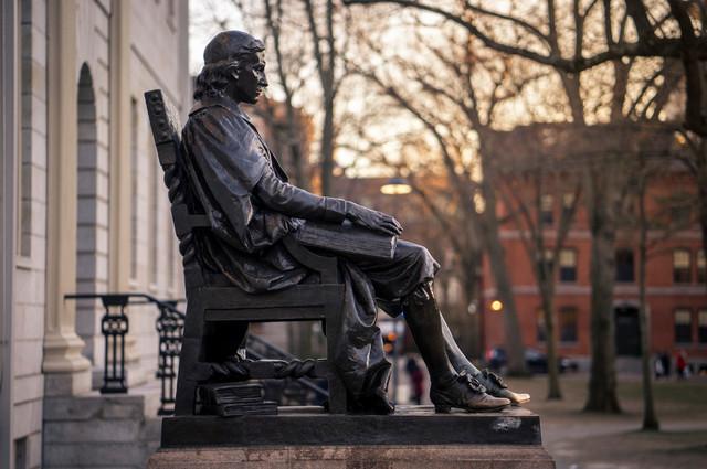 Правила мотивации студентов Гарварда