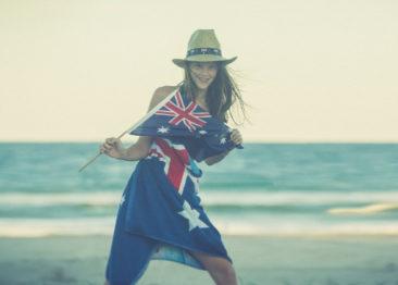 10 удивительных фактов об Австралии