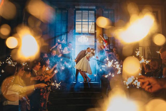 Как выбрать фотографа на свадьбу: мини-гайд