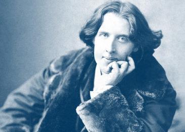 20 лучших цитат гения парадоксов Оскара Уайльда
