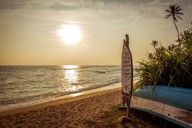 Самые красивые и дешевые страны для отдыха