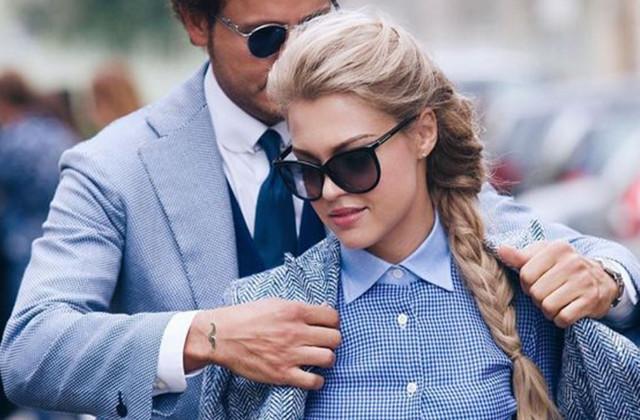 Сложный характер девушки - лучшая причина жениться