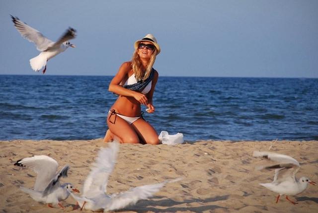 Лучшие места России для отдыха и отпуска в мае