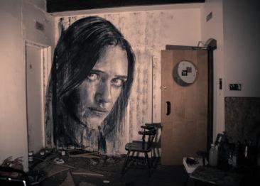 Tyrone Wright - художник мимолетной красоты