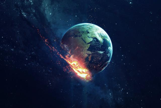 Тунгусский метеорит и другие: ТОП-10 метеоритов