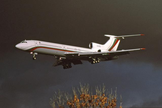 Самые быстрые гражданские самолеты, ТОП-10