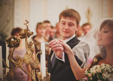 5 основных традиций современной русской свадьбы