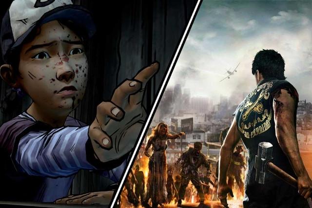 ТОП-5 лучших игр о зомби и зомби-апокалипсисе