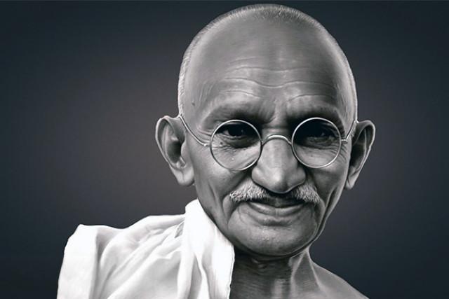 Махатма Ганди: цитаты меняющие сознание