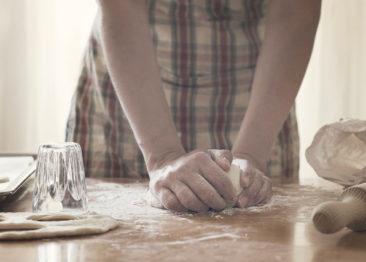 5 самых важных рецептов теста: как приготовить тесто