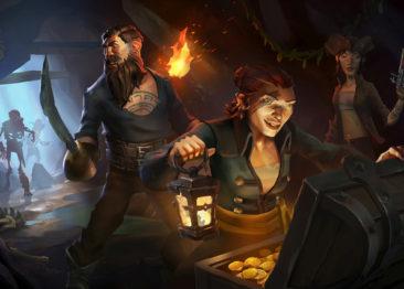 Корсары и морские приключения: ТОП-5 игр про пиратов