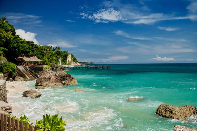 5 чудесных стран, где можно отдохнуть в августе