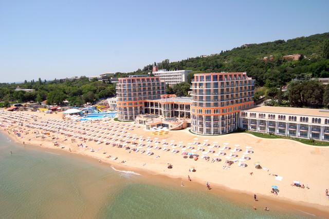 Отдых в Болгарии: лучшие пляжи и места досуга