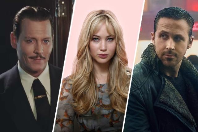Лучшие фильмы осени 2017: что смотреть в кино