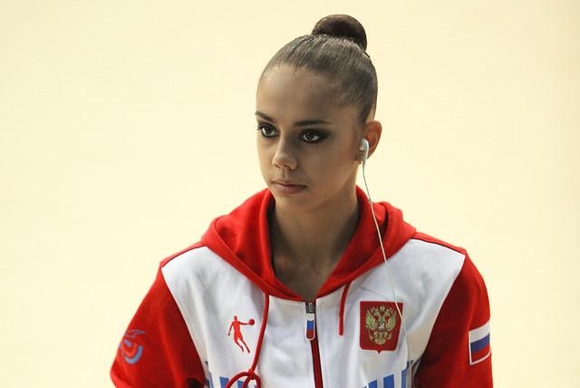 Самые красивые гимнастки мира, ТОП-10