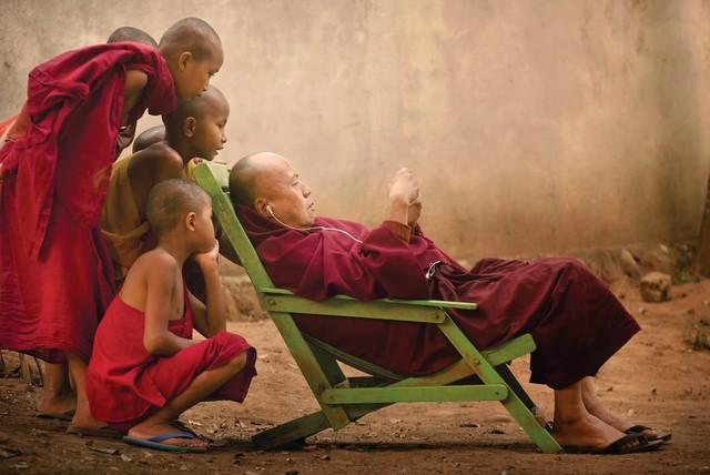 Поучительные притчи о жизни, любви и желаниях