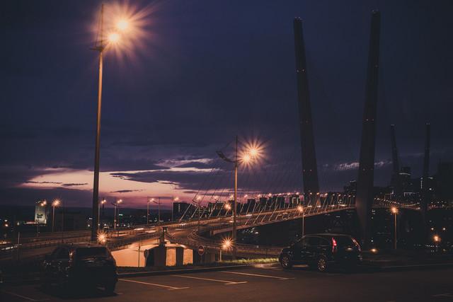 5 главных достопримечательностей Владивостока