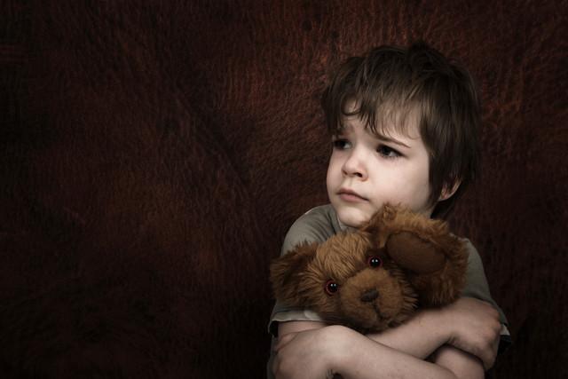 Что делать если ребенок напугался или боится