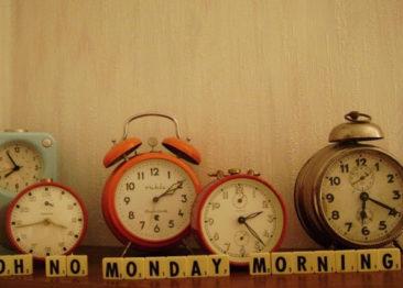 5 незаменимых правил для новой жизни с понедельника