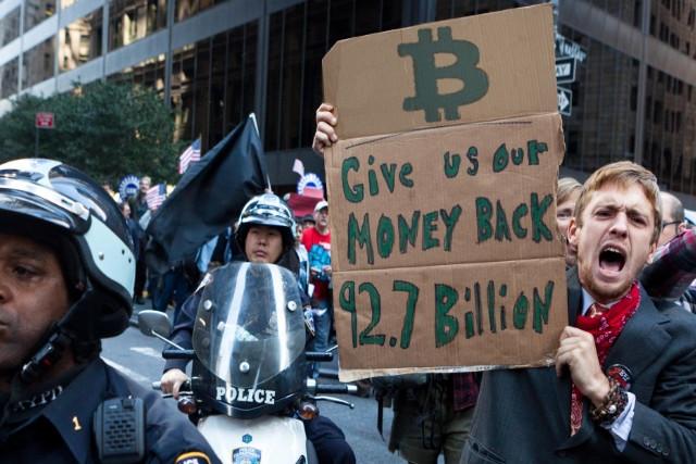 5 причин никогда не майнить биткоин и криптовалюту