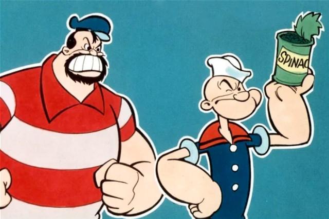 Самые старые герои зарубежных мультиков