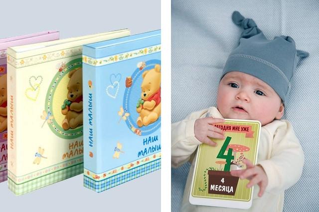 Что подарить новорожденному: 5 лучших подарков