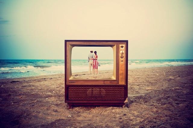 Что произойдет с вами если вы выбросите телевизор