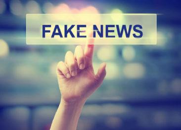 Как оградить себя от фейковых новостей