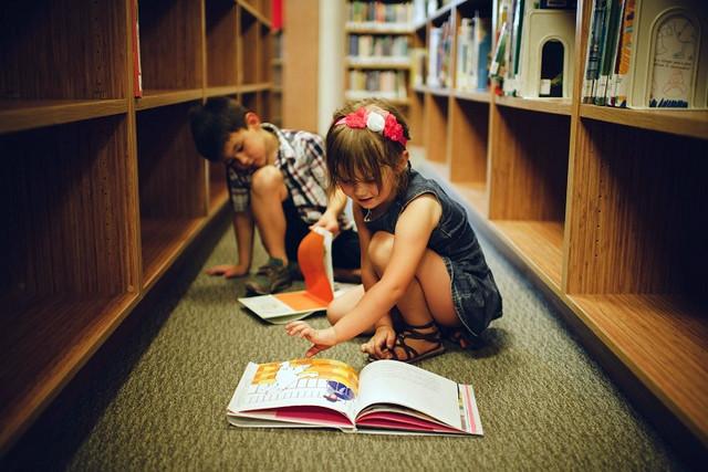 Лучшие книги на английском для детей за 2017 год