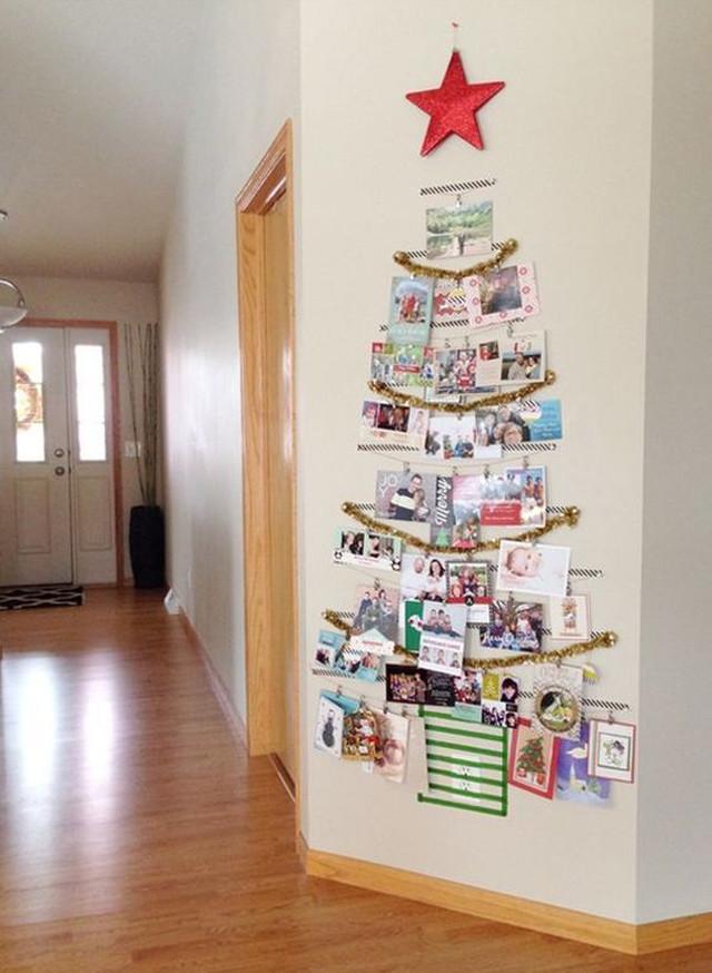10 самых оригинальных идей новогодней елки