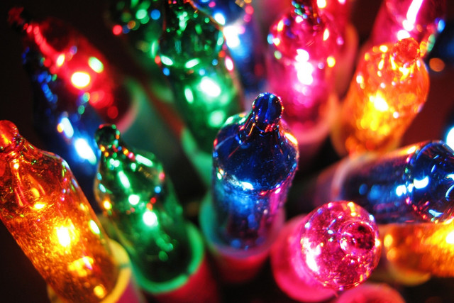 Как правильно выбрать новогоднюю гирлянду