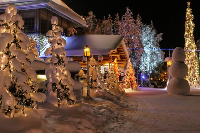 5 городов Европы для настоящего зимнего отпуска
