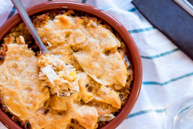Простые и вкусные блюда в духовке